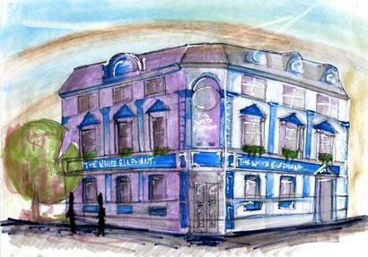 white elephant mk1