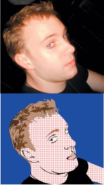 graphic art
