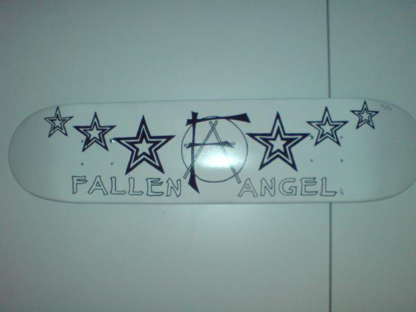 title board