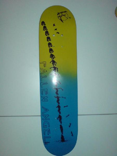 jay adams board