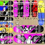 boards.